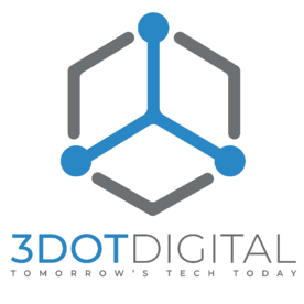 3 Dot Digital - Datamatics Partnert