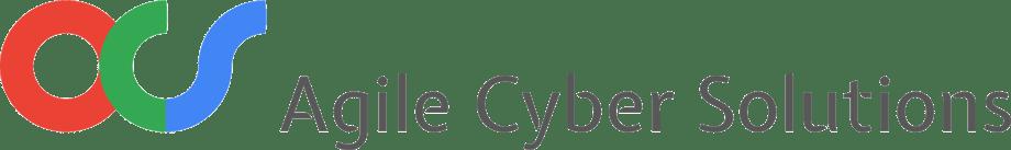 Agile Cyber-Logo