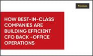 CFO-Back-Office-Operations
