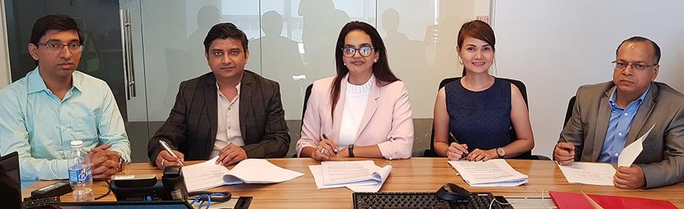 Datamatics Philippines acquires RJGlobus Solutions, a voice-based BPO provider