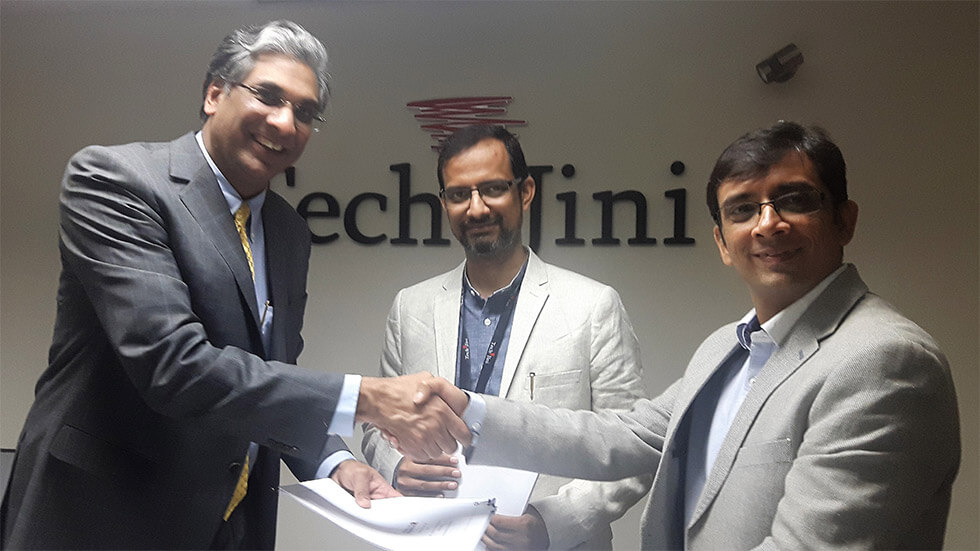 Datamatics acquires TechJini, a boutique mobile and web application development company-1