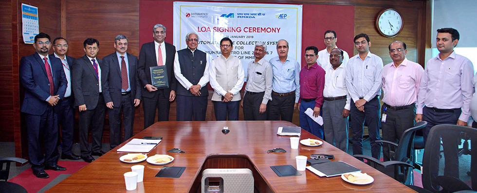 Datamatics-wins-Automated-Fare-Collection-contract-for-Mumbai-Metro-Line