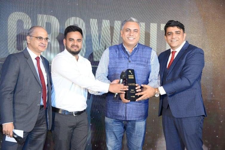 Dr. LSK Award 2019-1