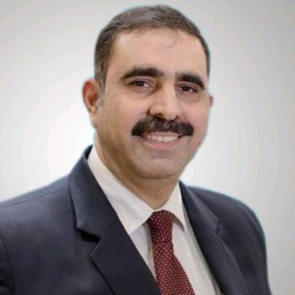 Kayzad Hiramanek