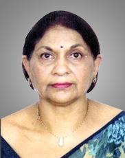 Asha L. Kanodia