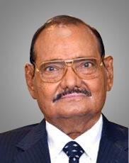 R. K. Saraswat