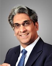 Rahul L. Kanodia