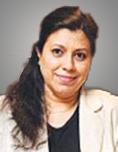 Mona Bhide