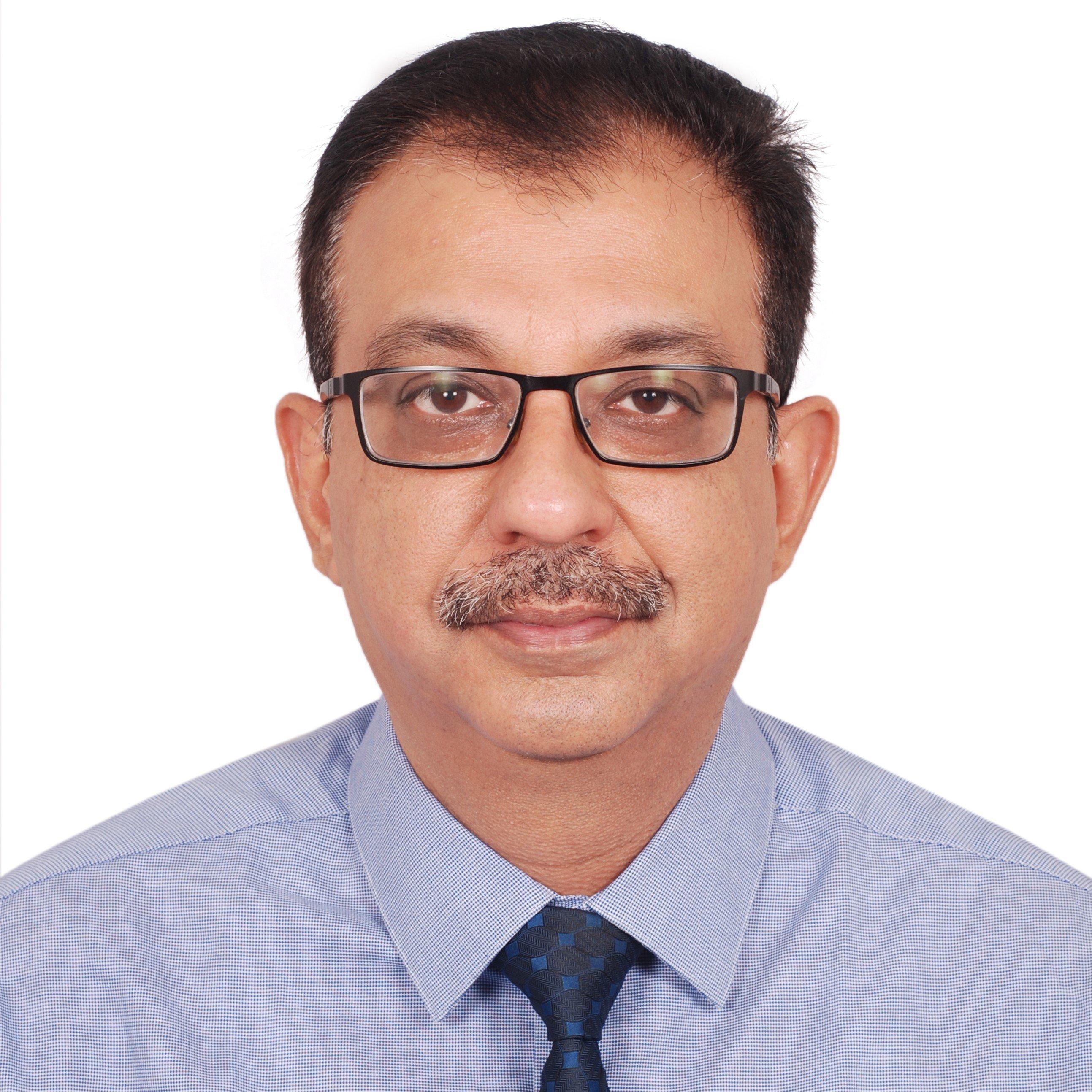 Neeraj Basur-1