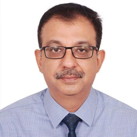 Neeraj Basur