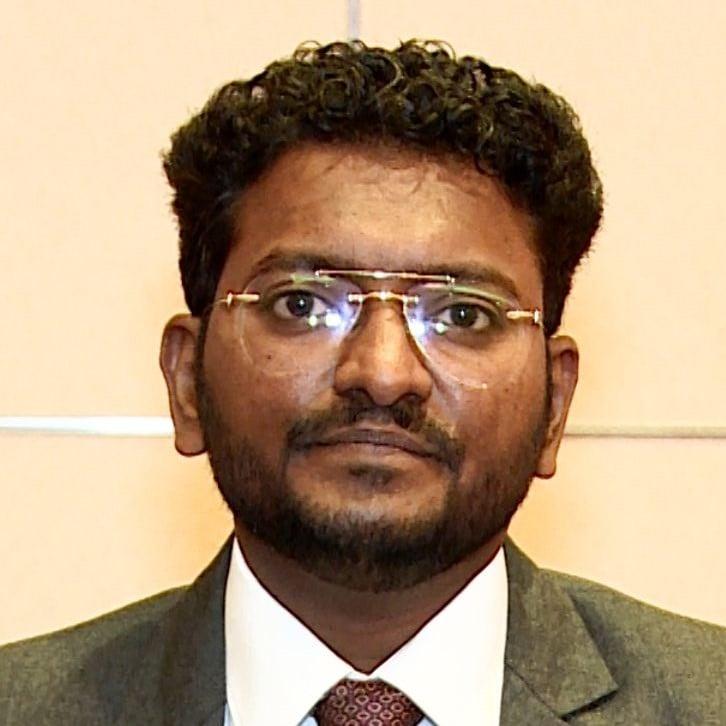 Raviraj Kadam