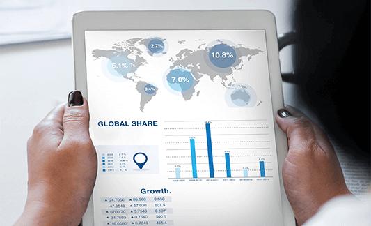 Result Based Management Solution For An International Organisation Case Study