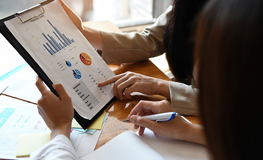 Business Intelligence (BI) Software Tool Case Study