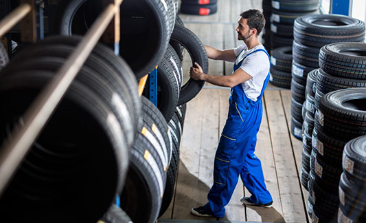 TruBI Enhances Data Transparency For A Prominent Tyre Giant