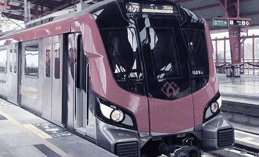 TruFare - AFC Sytem Lucknow Metro Case Study