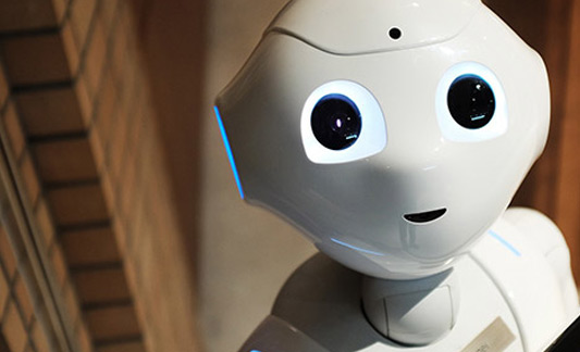Artificial Intelligence powered Analytics