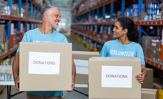 Non-Profit Organization Moved to AWS Cloud and Increased Security