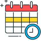 rpa with scheduling feature