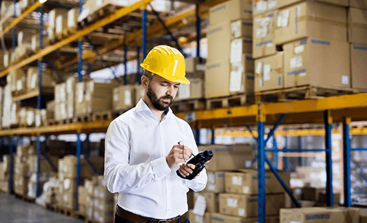 Platform Strategy for Transformation of a Leading Logistics Provider