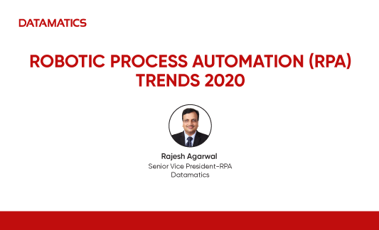 Robotic Process Automation (RPA) Trends for 2020 Webinar