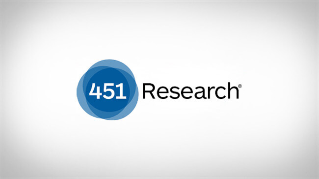 451 Research - Analyst RPA report