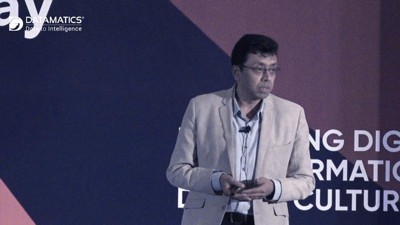 AL & ML in Financial Services by Srikant Rajagopalan