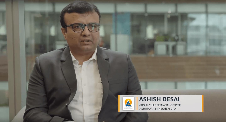 Ashish-Desai