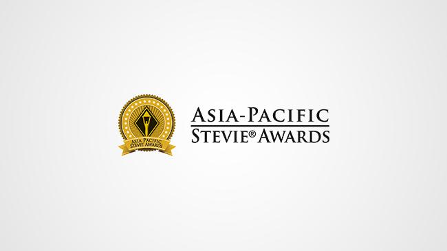 Asia-Pacific-Award