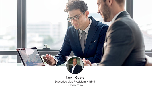 BPM Leadership & Vision 2020 Webinar