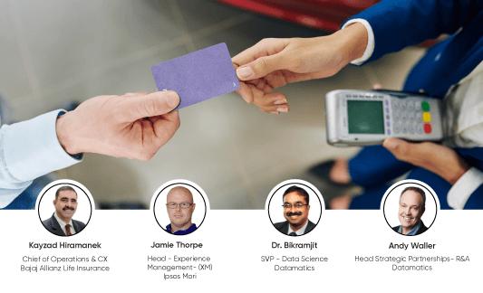 Enhancing Customer Lifetime Value (CLV) Through Connected Data
