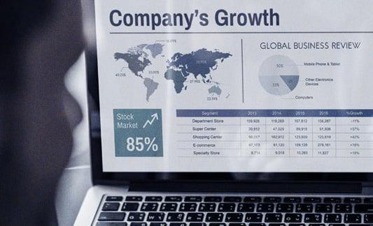 Business Process Management - Transform to Perform Brochure