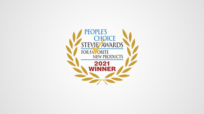 Datamatics TruCap+ won People's Choice Stevie Awards at the American Business Awards