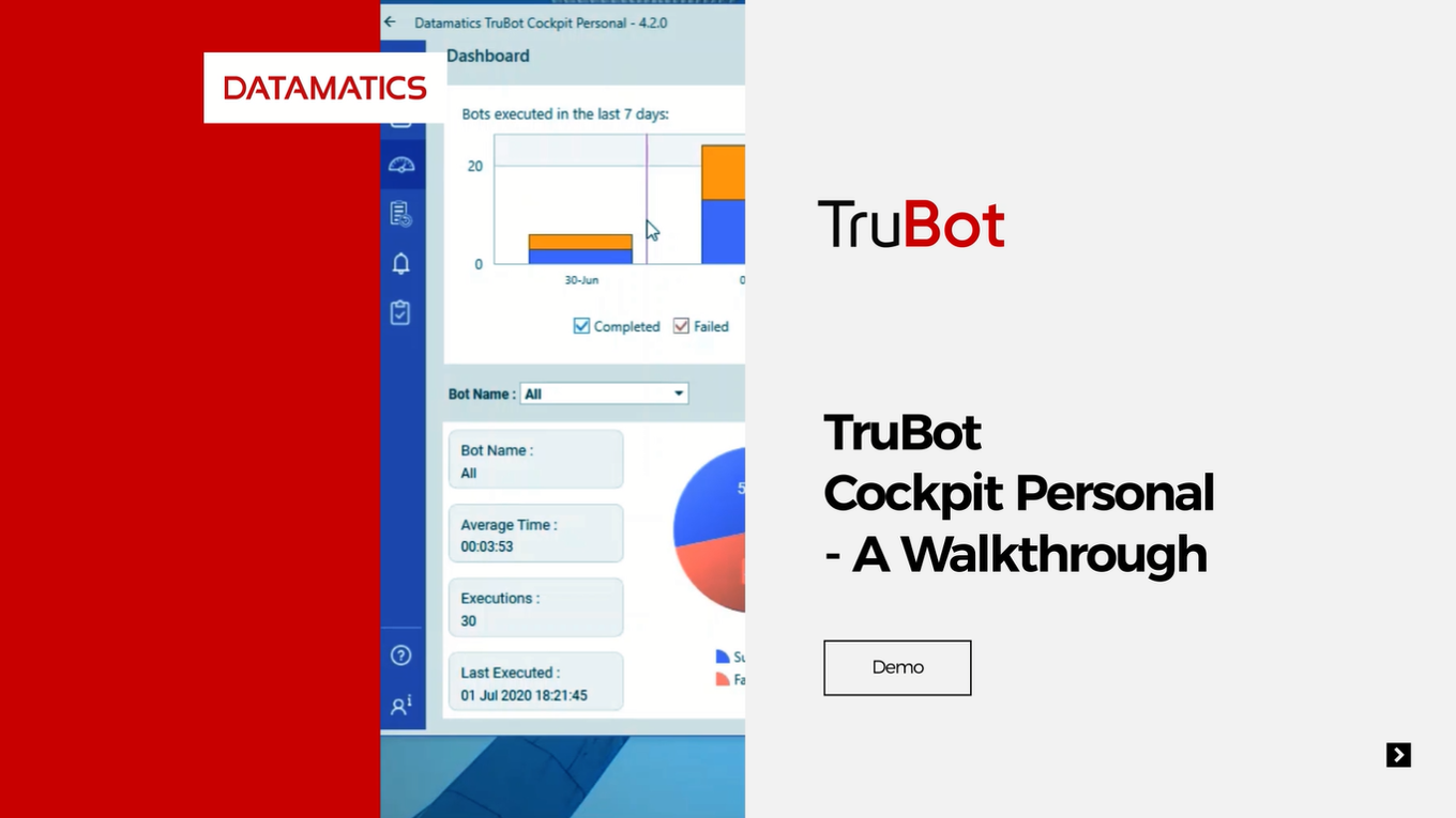TruBot Cockpit Personal - A Walkthrough_07-Jul-2020