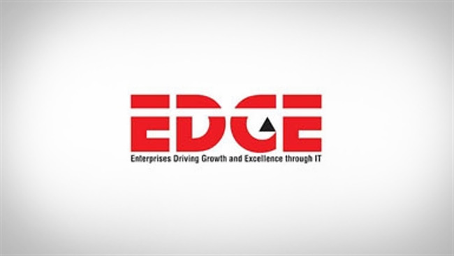 Week Edge Award for providing cutting edge DMS solution for MMRDA