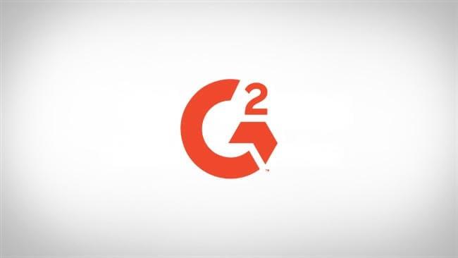 G2 for Website