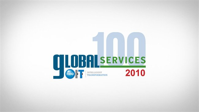 Global Top 20 Industry Specific BPO Service Providers in the Global Services 100 list
