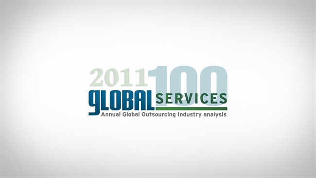 Global Top 10 Mid-Tier Industry Specific BPO Service Providers in the Global Services 100 list
