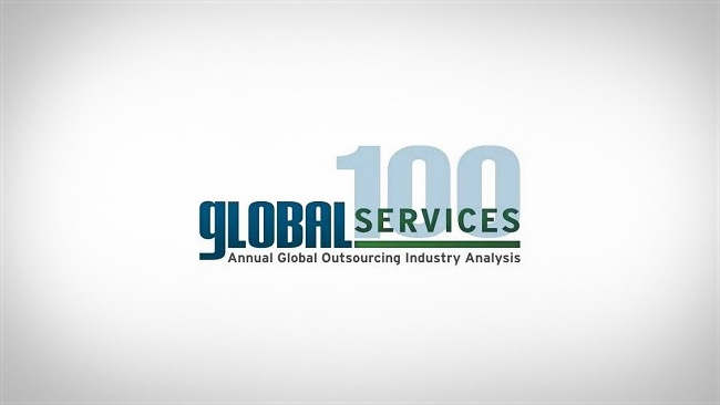 Global services 100 list 2013