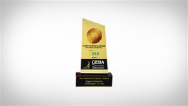 CIGNEX Datamatics recognized for their contribution to the ICT industry in the state of Gujarat for the second year running 2012