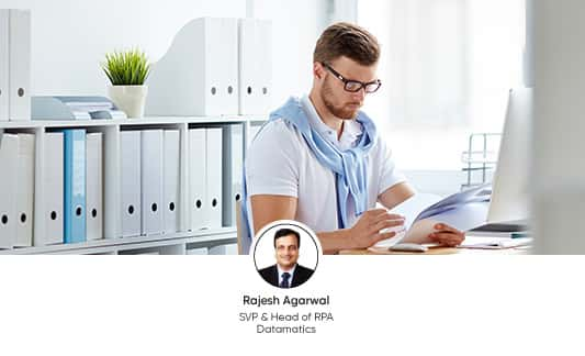 Intelligent Document Processing- Your First Step Towards Digital Transformation