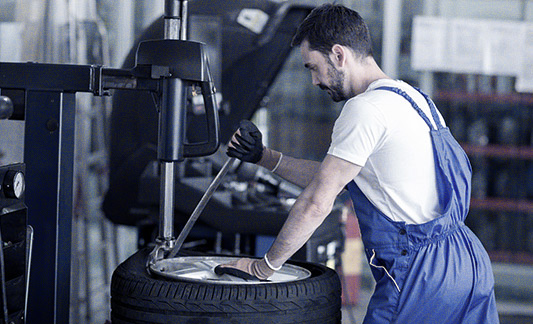 Integration Of SharePoint With SAP For A Leading Tyre Manufacturing Giant