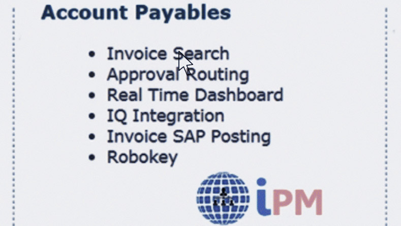 Invoice Processing Demo
