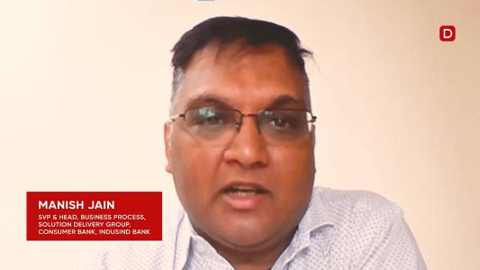 Manish Jain - RPA Customer Testimonials