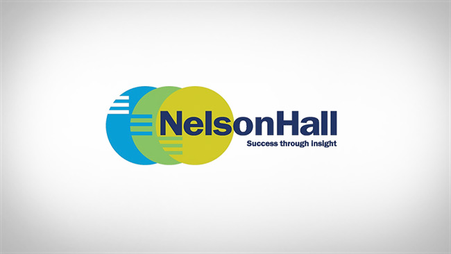 Nelson Hall Analyst RPA report