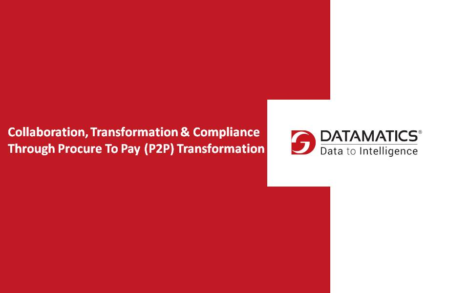 P2P Transformation