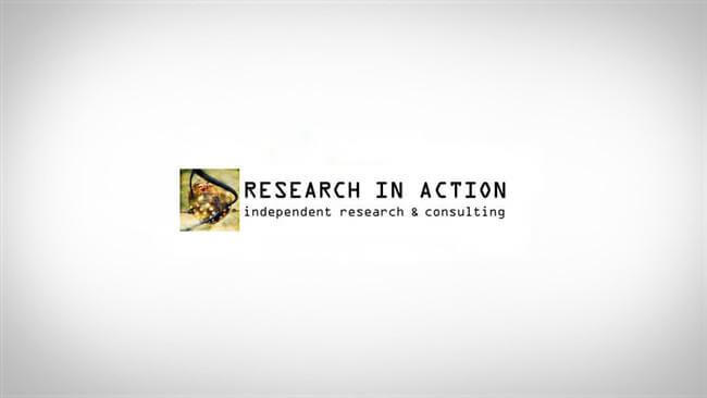 Research in Action recognizes Datamatics in Vendor Selection Matrix™