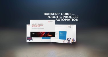 White Paper Banker's Guide to Robotic Process Automation