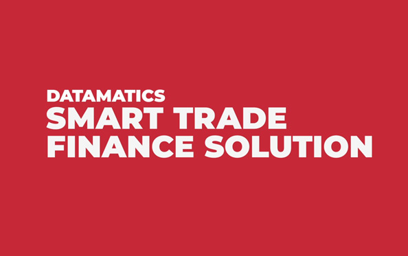 Datamatics Trade Finance