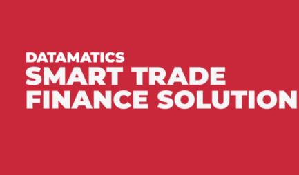 Smart Trade Finance Solution Demo