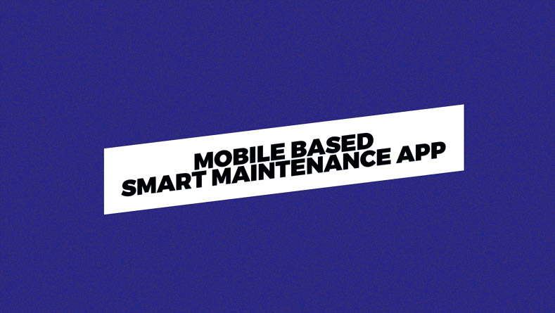 Smart-Maintenance-App